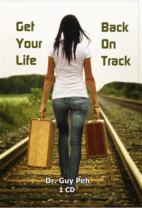 Get Your On Track by Rmi Ilke Peh Cd