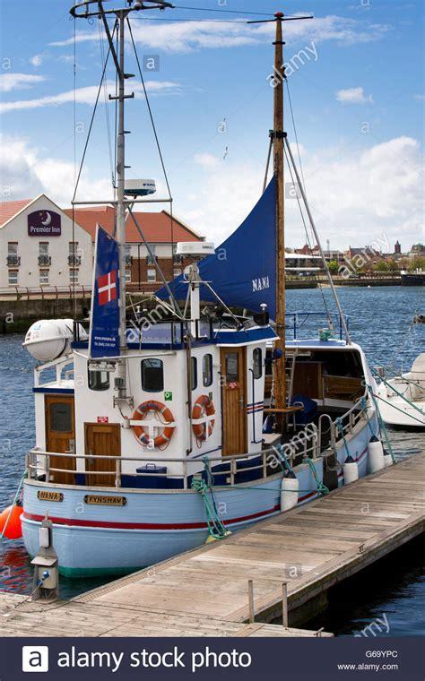 buy a boat hartlepool uk county durham hartlepool marina danish charter boat