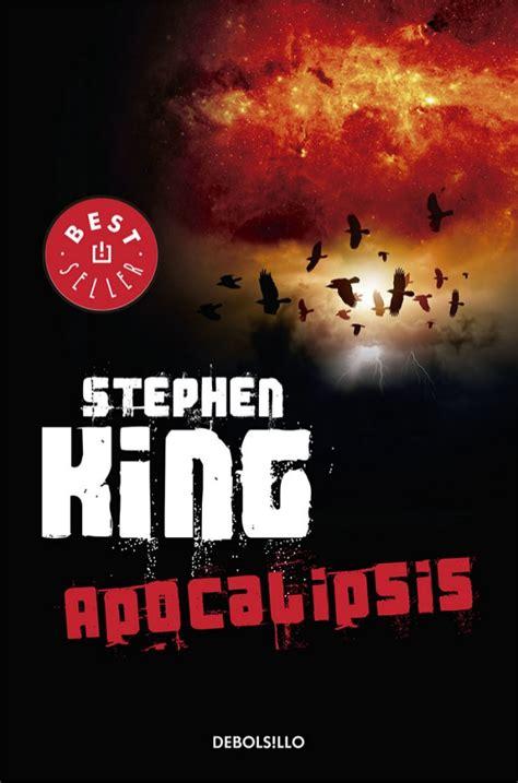 apocalipsis libro gratis descargar apocalipsis stephen king libros gratis