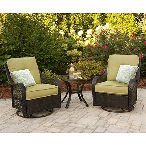 patio furniture new orleans orleans 3 outdoor furniture collection 7461255 hsn