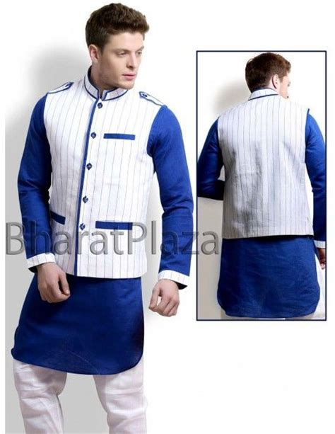 new pattern of kurta superlative jacket pattern pathani suit item code