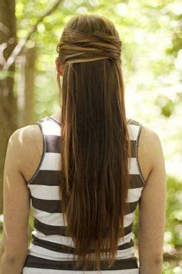 peinados en trenzas con pelo largo paperblog peinados informales para pelo largo los peinados