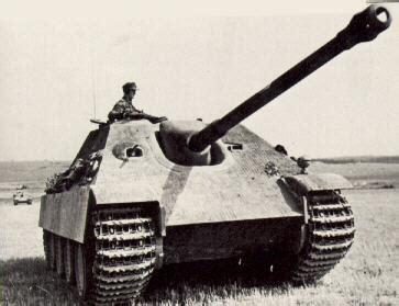 Jagdpanther Mba by Panzerweb