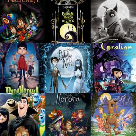 imagenes de halloween la pelicula las 10 mejores peliculas animadas para halloween octava fila