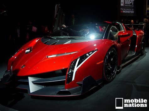 Lamborghini 4 5 Million This 4 5 Million Lamborghini Is The Coolest Thing You Ll