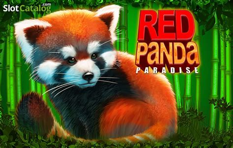red panda paradise slot claim  bonus  play