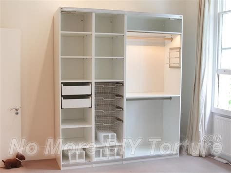 Ideas For Built In Wardrobes by Built In Wardrobes Design Ideas Interior4you