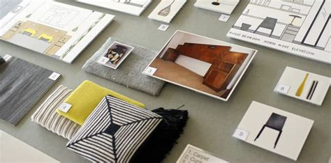interior design materials management 24 best images about types of sle boards on pinterest