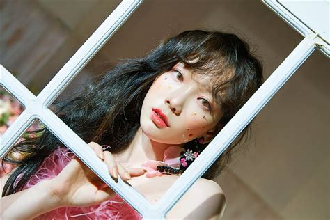 Taeyeon 1st Album My Voice Deluxe Edition teaser snsd s taeyeon 1st album my voice deluxe edition teaser images 3 kpopmap global