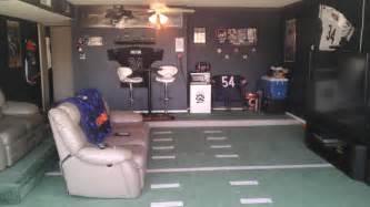 good Garage Turned Into Bedroom #1: mancavegarage.jpg