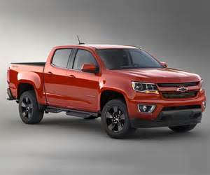 2018 chevy colorado changes for a new diesel modification