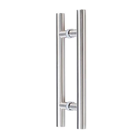 tirador puerta entrada herrajes para puertas tirador acero inoxidable modelo 5