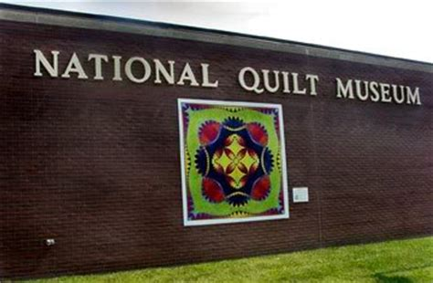 The National Quilt Museum by Your Ultimate Road Trip Guide To All 50 States Rvshare