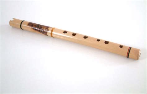 Meditation with the Bamboo Flutes of Asia and South America