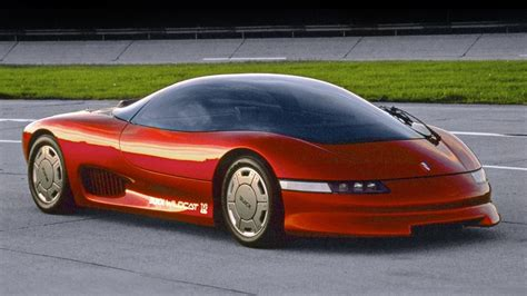 cars gmc old concept cars buick wildcat