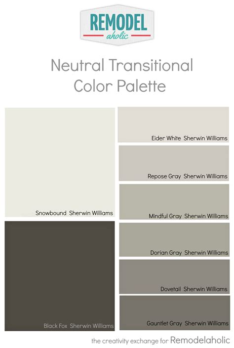 how to match paint color remodelaholic whole house paint color palette using one