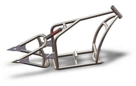 frame design of motorcycle honda bobber kits bobber motorcycles