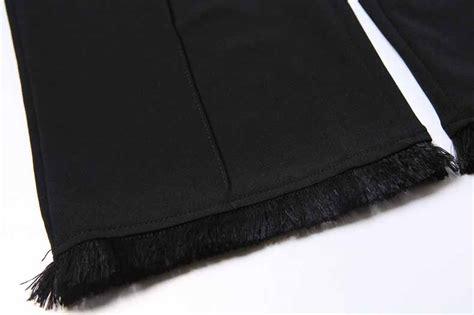 Celana Wanita High Quality Hitam Celana Wanita Warna Hitam Terkini 2017 Myrosefashion