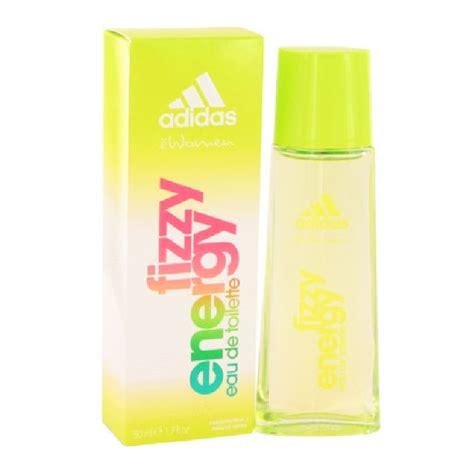 Parfum Adidas Energy adidas fizzy energy perfume by adidas 1 7oz eau de