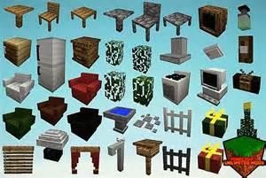 descargar mrcrayfish 180 s furniture mod para minecraft 1 6 4