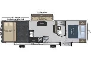 Raptor Toy Hauler Floor Plans 5 Rv Floor Plans Best Home Design And Decorating Ideas