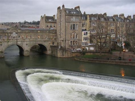 Bathtubs Uk by Another View Of Avon River And Putney Bridge Picture Of