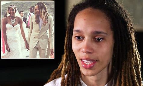 wnba superstar brittney griner talks divorce amp domestic