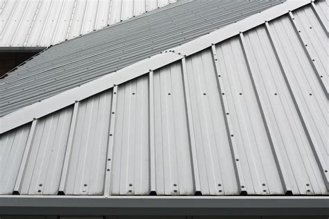 types of metal roofing types of roofs is metal roofing right for your home in baton