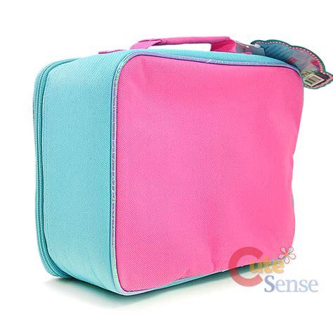 Import Tas Backpack Mermaid Size M disney princess mermaid ariel lunch bag box ebay