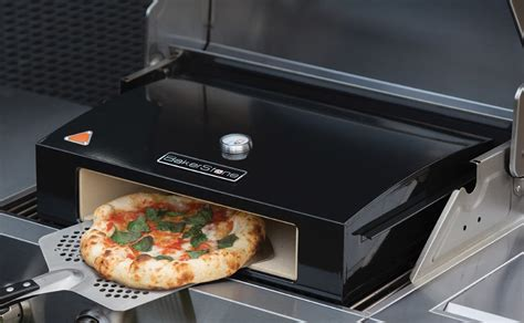 Oven Gas Pizza bakerstone pizza oven outdoor portable oven baked