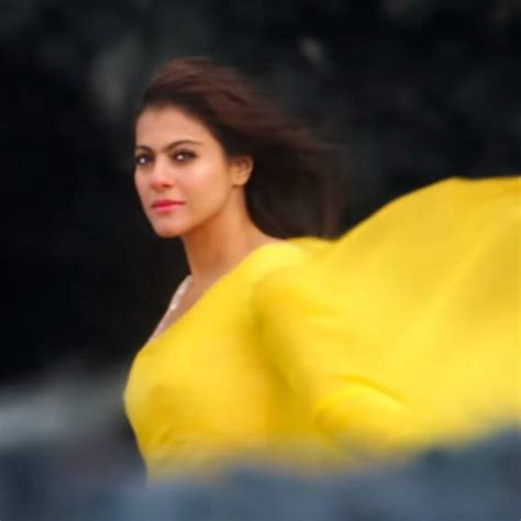 kajol on dilwale here s who convinced kajol to do dilwale