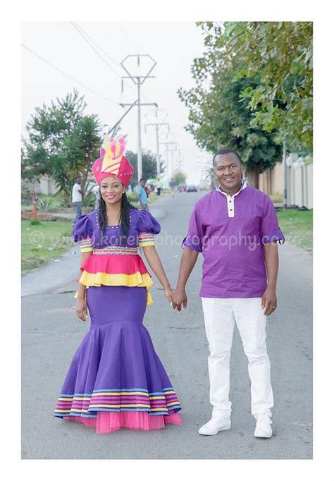Wedding Attire Traditional by Sepedi Traditional Wedding Sepedi Traditional