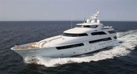 25 million dollar yacht Quotes