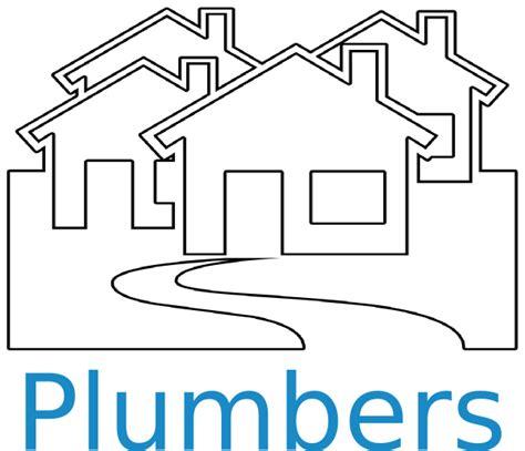 Neighborhood Plumbing by Neighborhood Plumbers Clip At Clker Vector Clip