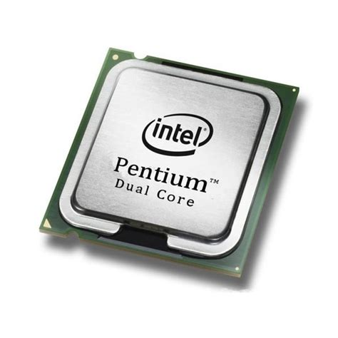 Processor Dual 28 Ghz processor cpu intel pentium dual 915 2 8ghz 4mo