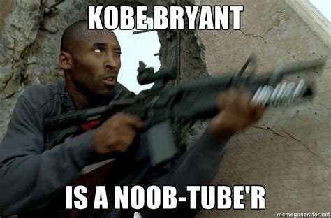 Noob Meme - image 104761 noob tube know your meme