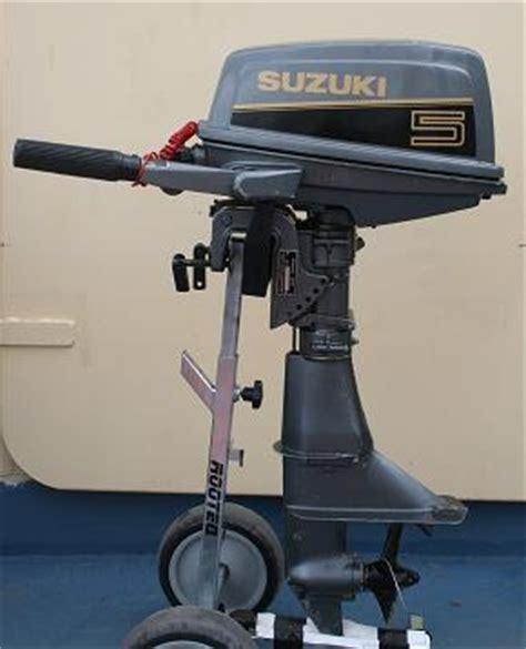 suzuki buitenboordmotor 5 pk aanbod motoren