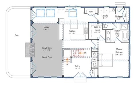 Pole Barn Floor Plans by 77 Best Images About Pole Barn Homes On