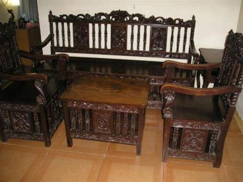 wood furniture designs sala set home decor interior