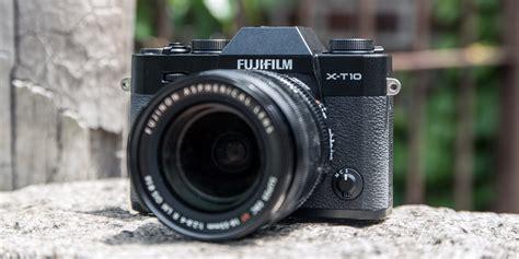 fujifilm digital reviews fujifilm x t10 digital review reviewed cameras