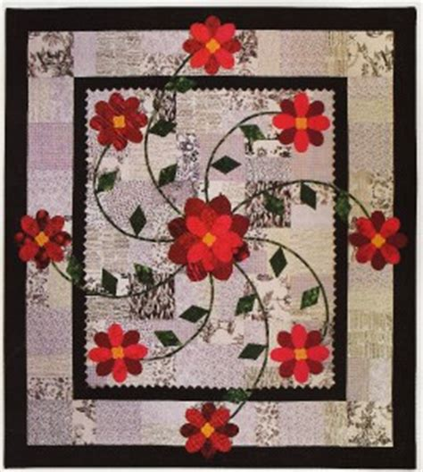 quilt pattern rose of sharon rose of sharon applique patterns appliq patterns