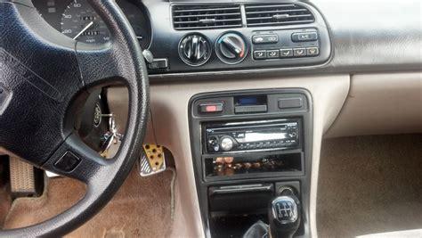 1994 Honda Accord Interior by 1994 Honda Accord Pictures Cargurus