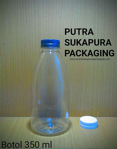 jual botol cantik  ml paket pcs  lapak putra