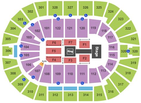 tulsa pac seating capacity best prices on live tickets oct 07 2017 live