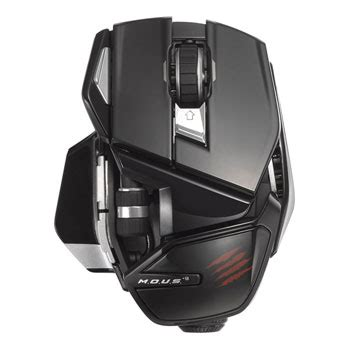 Pc Mad Catz Freqm Wired Gloss Black mad catz m o u s 9 gloss black ln54101 mcb4371500c2 04 1 scan uk