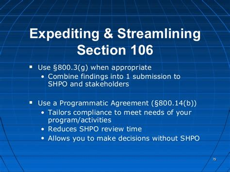 shpo section 106 evironmental review hud 24 cfr part 58
