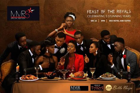 music meets runway home feast of the royals music meets runway 5 star celebrates