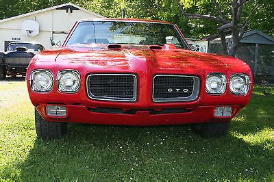 pontiac gto for sale in ontario pontiac gto cars for sale in ontario