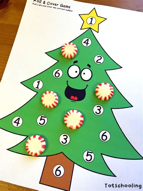 printable christmas tree activities christmas tree learning activities for toddlers prek