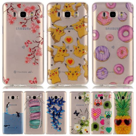 Silicon Casing Softcase Samsung J7 2016 J710 1 ᑐsoft silicone tpu sfor coque coque samsung galaxy j7 2016 ᗚ j710 j710 j710f back cover for